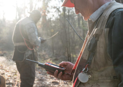The Way It Was TV 2018 Louisiana Hogs Hoops Net Fishing 86