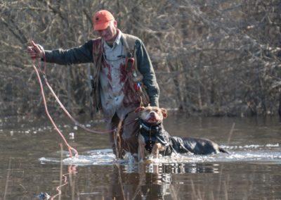 The Way It Was TV 2018 Louisiana Hogs Hoops Net Fishing 90