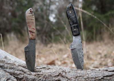 The Way It Was TV 2018 Spero Knives 05