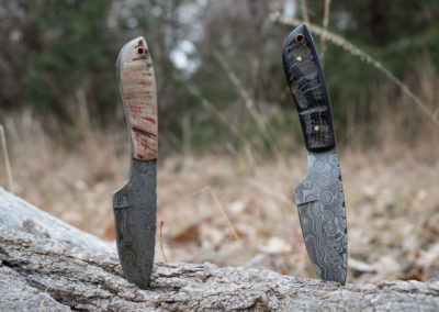 The Way It Was TV 2018 Spero Knives 06