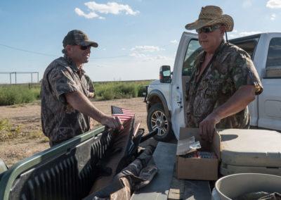 The Way It Was TV Kansas Preseason Doves 37