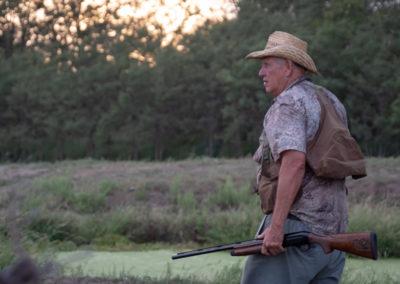 The Way It Was TV Kansas Preseason Doves 52